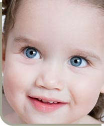 stock photo of little girl